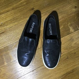Report Slip-on Shoes